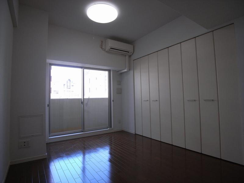 物件番号: 1025870394 プレジール三宮Ⅱ  神戸市中央区加納町2丁目 1DK マンション 画像1