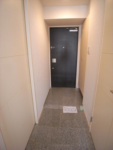物件番号: 1025870394 プレジール三宮Ⅱ  神戸市中央区加納町2丁目 1DK マンション 画像16