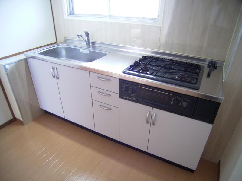 物件番号: 1025822666 山手ビルマンション  神戸市中央区中山手通2丁目 2LDK マンション 画像8