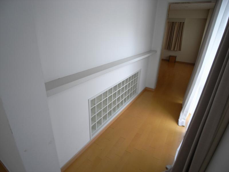 物件番号: 1025858993 第2スカイマンション  神戸市中央区北野町4丁目 1LDK マンション 画像5