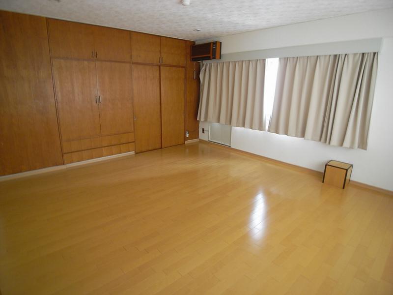 物件番号: 1025858993 第2スカイマンション  神戸市中央区北野町4丁目 1LDK マンション 画像6