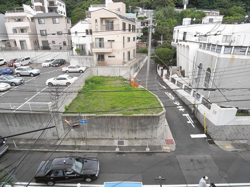 物件番号: 1025858993 第2スカイマンション  神戸市中央区北野町4丁目 1LDK マンション 画像7