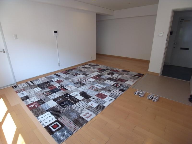 物件番号: 1025815702 第2スカイマンション  神戸市中央区北野町4丁目 1LDK マンション 画像2