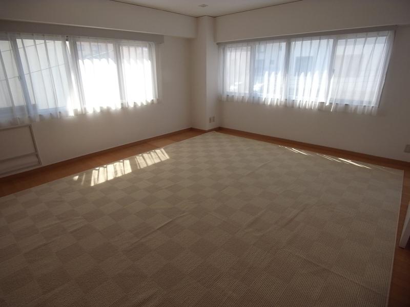 物件番号: 1025815702 第2スカイマンション  神戸市中央区北野町4丁目 1LDK マンション 画像9