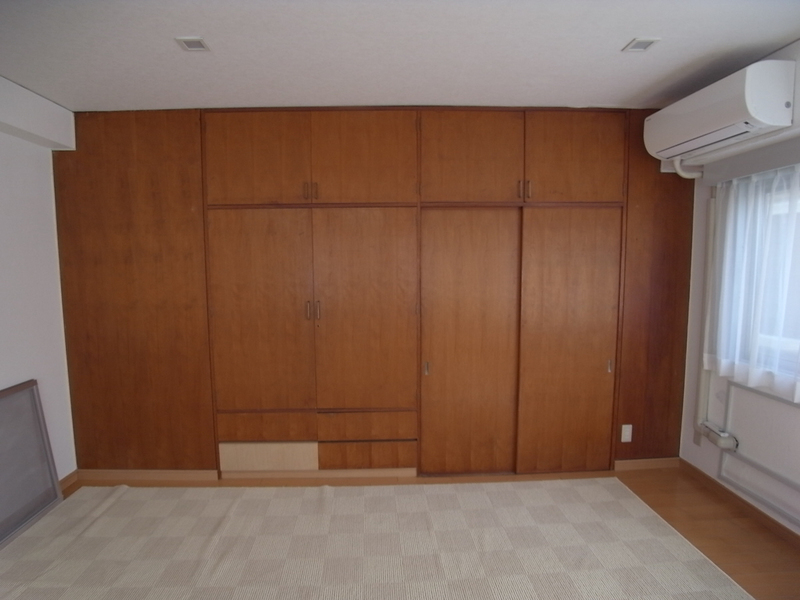 物件番号: 1025815702 第2スカイマンション  神戸市中央区北野町4丁目 1LDK マンション 画像11