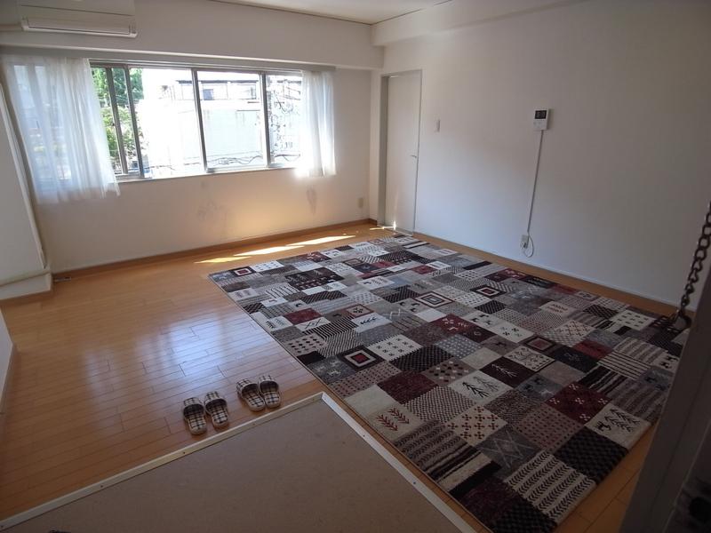 物件番号: 1025815702 第2スカイマンション  神戸市中央区北野町4丁目 1LDK マンション 画像13