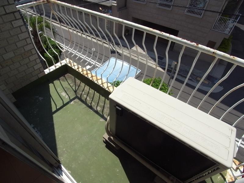 物件番号: 1025815702 第2スカイマンション  神戸市中央区北野町4丁目 1LDK マンション 画像15