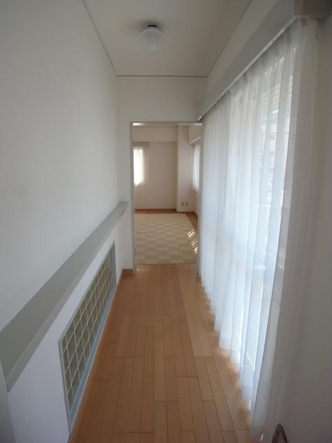 物件番号: 1025815702 第2スカイマンション  神戸市中央区北野町4丁目 1LDK マンション 画像19