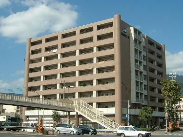 摩耶コート壱番館 305の外観