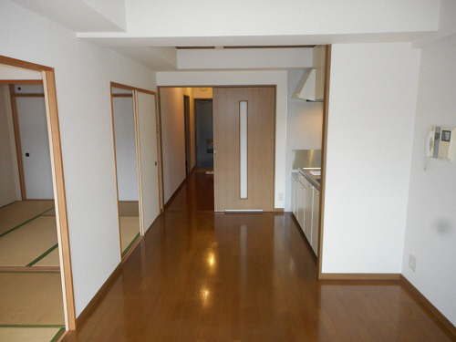 物件番号: 1025881286 摩耶コート壱番館  神戸市灘区都通2丁目 2SDK マンション 画像1