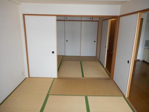 物件番号: 1025881286 摩耶コート壱番館  神戸市灘区都通2丁目 2SDK マンション 画像2