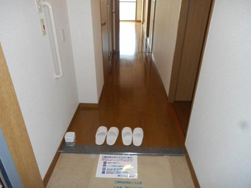 物件番号: 1025881286 摩耶コート壱番館  神戸市灘区都通2丁目 2SDK マンション 画像10
