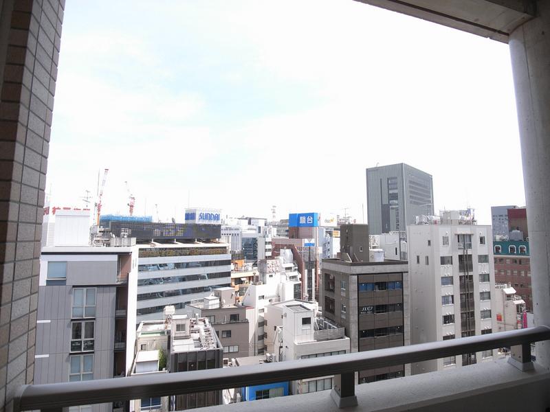 物件番号: 1025861238 ロイヤル神戸三宮  神戸市中央区加納町4丁目 2LDK マンション 画像8