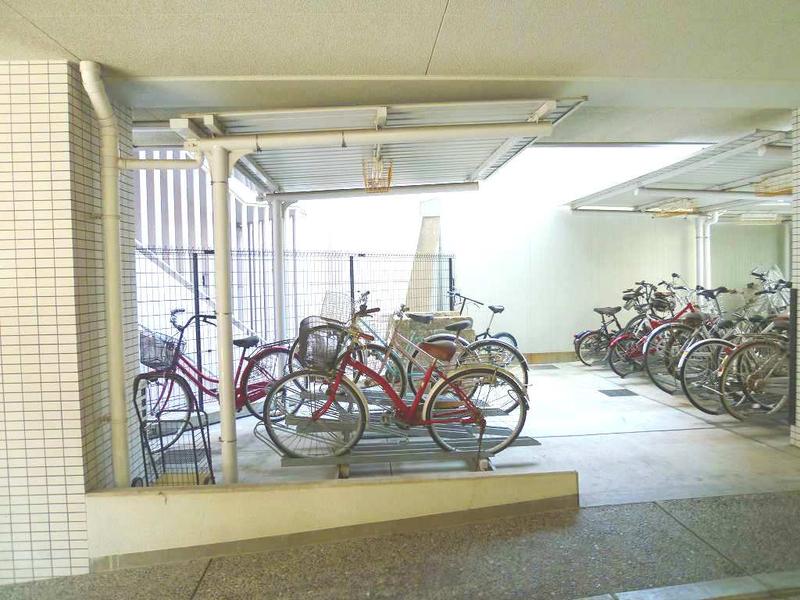 物件番号: 1025816749 ワコーレ元町セリュックス  神戸市中央区花隈町 1K マンション 画像14