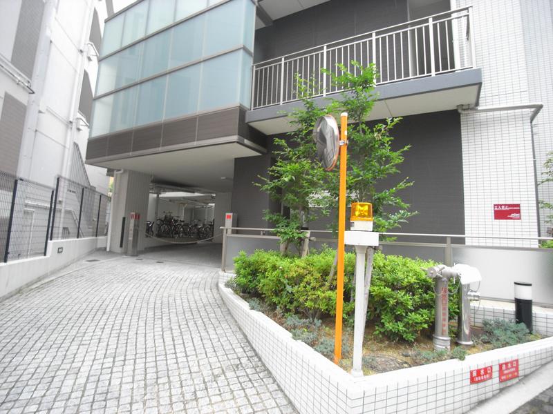 物件番号: 1025816749 ワコーレ元町セリュックス  神戸市中央区花隈町 1K マンション 画像17