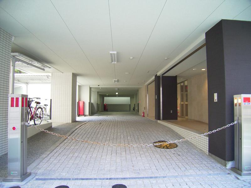 物件番号: 1025816749 ワコーレ元町セリュックス  神戸市中央区花隈町 1K マンション 画像19