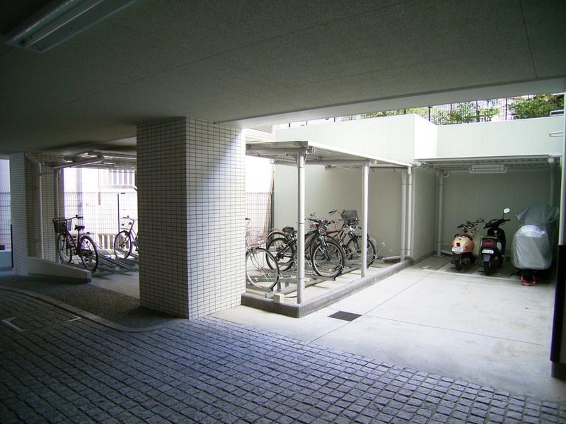 物件番号: 1025816749 ワコーレ元町セリュックス  神戸市中央区花隈町 1K マンション 画像27