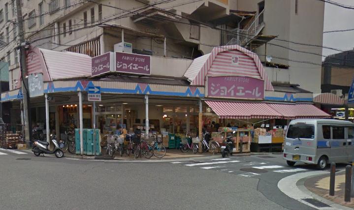 物件番号: 1025816749 ワコーレ元町セリュックス  神戸市中央区花隈町 1K マンション 画像25