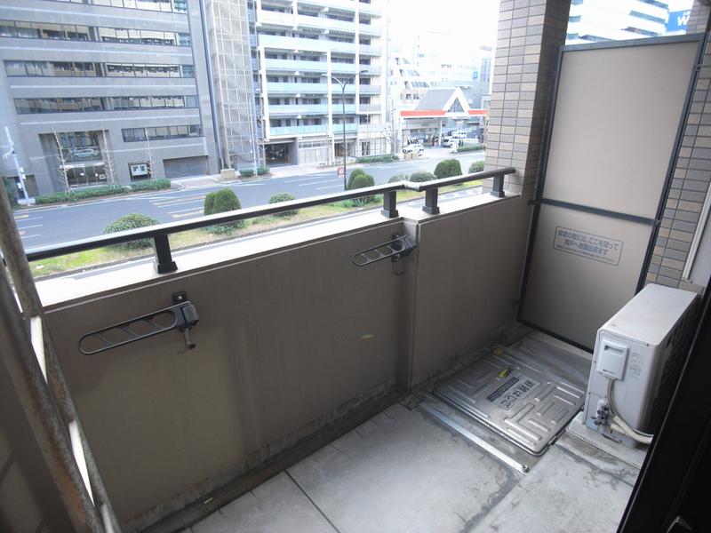 物件番号: 1025818375 ラナップスクエア三宮プライム  神戸市中央区雲井通3丁目 1K マンション 画像13