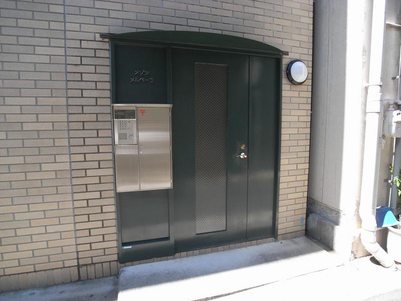 物件番号: 1025818650 メゾンメルベーユ  神戸市中央区中山手通2丁目 1LDK マンション 画像19