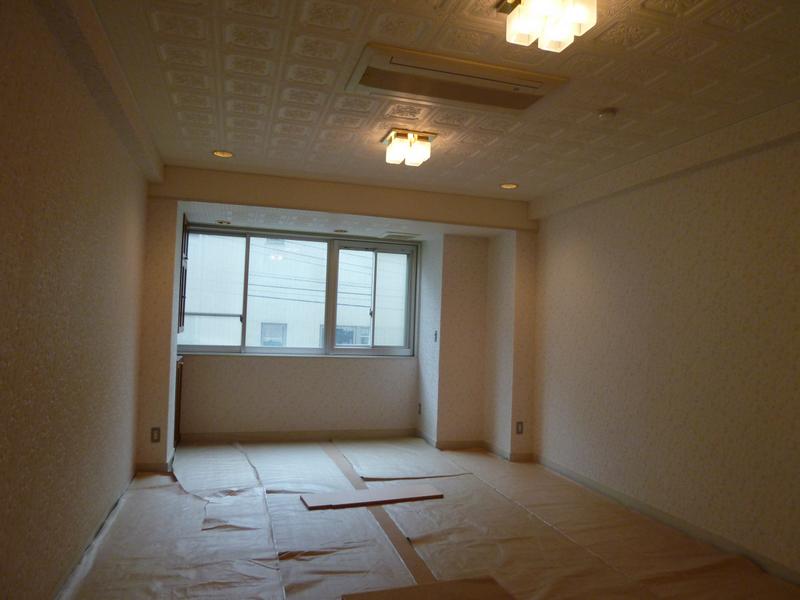 物件番号: 1025818976 サドワニマンション  神戸市中央区北野町1丁目 3LDK マンション 画像2