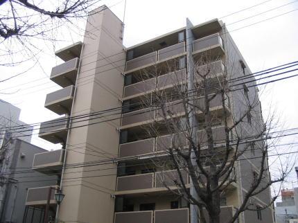 物件番号: 1025851715 新神戸ネクステージ  神戸市中央区生田町3丁目 2LDK マンション 外観画像