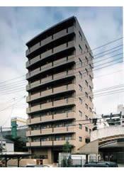 物件番号: 1025851712 六甲クローネ  神戸市灘区備後町3丁目 2SLDK マンション 外観画像