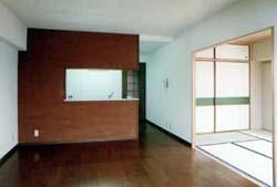 物件番号: 1025851712 六甲クローネ  神戸市灘区備後町3丁目 2SLDK マンション 画像1