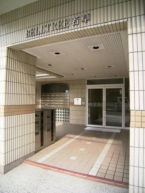 物件番号: 1025875177 Belltree若草  神戸市須磨区若草町1丁目 3LDK マンション 画像19