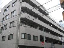 物件番号: 1025865250 フェニックス湊川  神戸市兵庫区水木通1丁目 3LDK マンション 外観画像