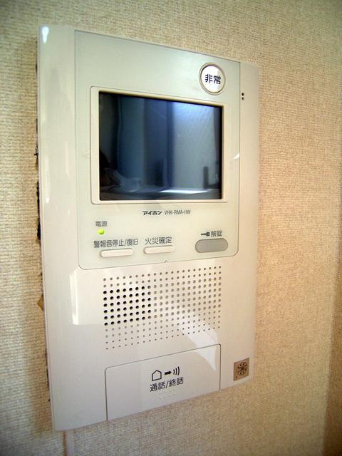 物件番号: 1025840702 フロイデ  神戸市中央区御幸通3丁目 1K マンション 画像8