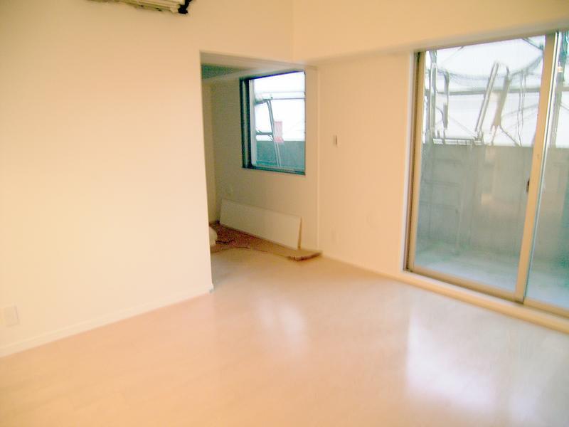 物件番号: 1025853911 ワイズコーポレーションビルディング  神戸市中央区下山手通2丁目 1LDK マンション 画像3