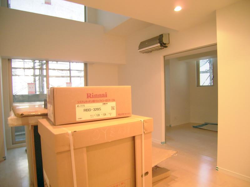 物件番号: 1025821914 ワイズコーポレーションビルディング  神戸市中央区下山手通2丁目 1SLDK マンション 画像3