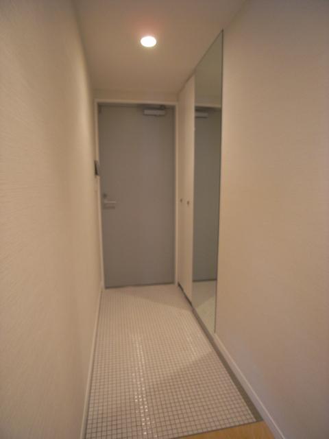 物件番号: 1025821925 ワイズコーポレーションビルディング  神戸市中央区下山手通2丁目 1R マンション 画像7