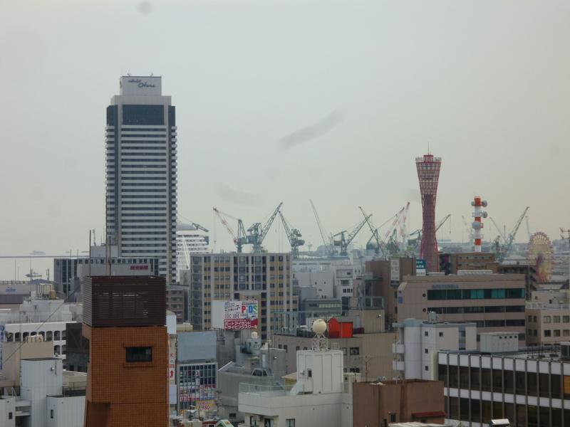 物件番号: 1025822076 トア山手フラッツ  神戸市中央区下山手通3丁目 3LDK マンション 画像2
