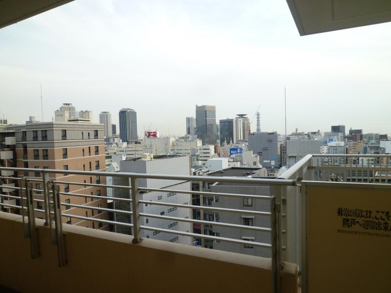 物件番号: 1025822076 トア山手フラッツ  神戸市中央区下山手通3丁目 3LDK マンション 画像35