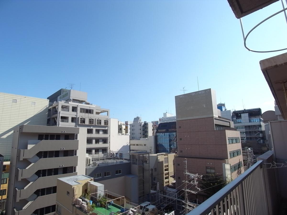 物件番号: 1025822661 ラムール三宮  神戸市中央区琴ノ緒町4丁目 1LDK マンション 画像10