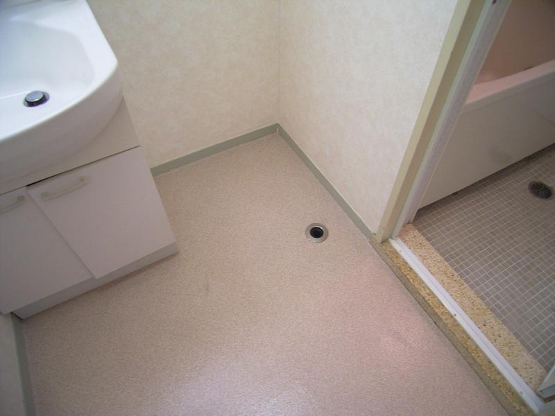 物件番号: 1025822666 山手ビルマンション  神戸市中央区中山手通2丁目 2LDK マンション 画像9