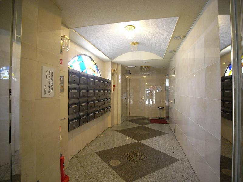 物件番号: 1025871986 セイシェル神戸  神戸市中央区元町通5丁目 2LDK マンション 画像2