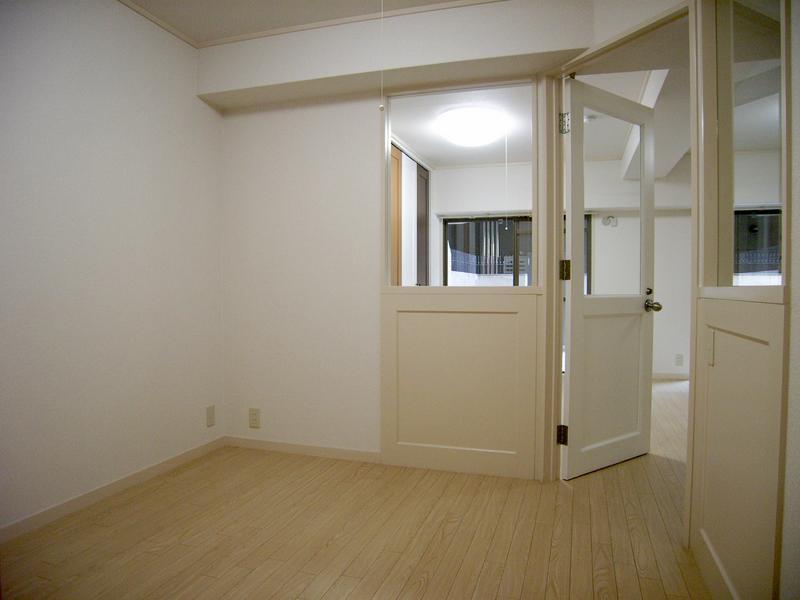 物件番号: 1025823497 グランドビスタ北野  神戸市中央区加納町2丁目 1SLDK マンション 画像3
