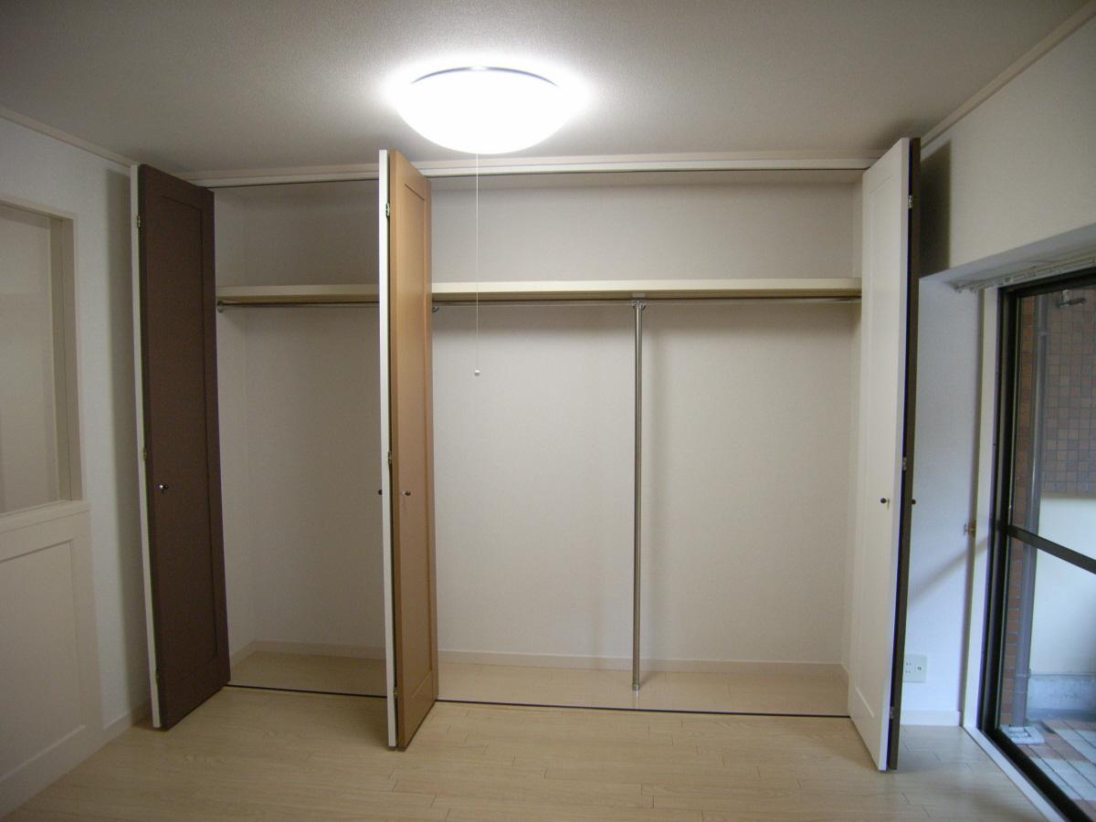 物件番号: 1025823497 グランドビスタ北野  神戸市中央区加納町2丁目 1SLDK マンション 画像11