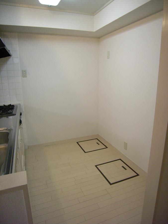 物件番号: 1025823497 グランドビスタ北野  神戸市中央区加納町2丁目 1SLDK マンション 画像19