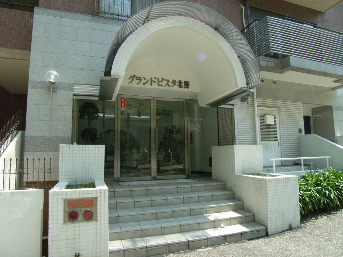 物件番号: 1025823497 グランドビスタ北野  神戸市中央区加納町2丁目 1SLDK マンション 画像29