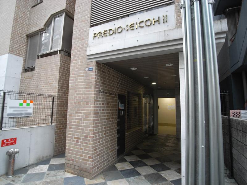 物件番号: 1025824103 PREDIO SEICOHⅡ  神戸市中央区中山手通2丁目 1LDK マンション 画像18