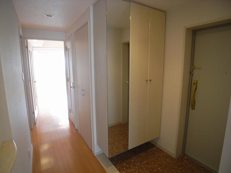 物件番号: 1025824103 PREDIO SEICOHⅡ  神戸市中央区中山手通2丁目 1LDK マンション 画像12