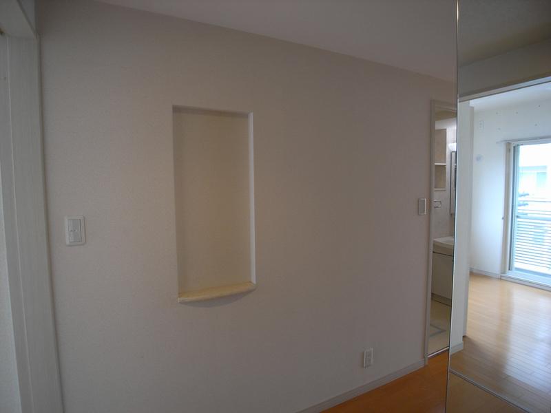 物件番号: 1025824103 PREDIO SEICOHⅡ  神戸市中央区中山手通2丁目 1LDK マンション 画像13
