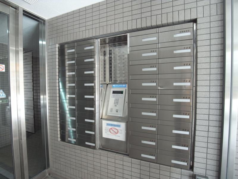 物件番号: 1025872486 ライオンズマンション三宮第2  神戸市中央区御幸通2丁目 2LDK マンション 画像17