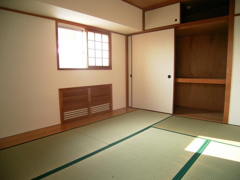 物件番号: 1025824478 三宮東ハイツ  神戸市中央区二宮町1丁目 3LDK マンション 画像6