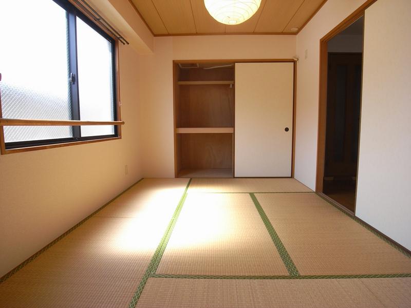 物件番号: 1025825282 ウエストコート1番館  神戸市兵庫区塚本通8丁目 3LDK マンション 画像8