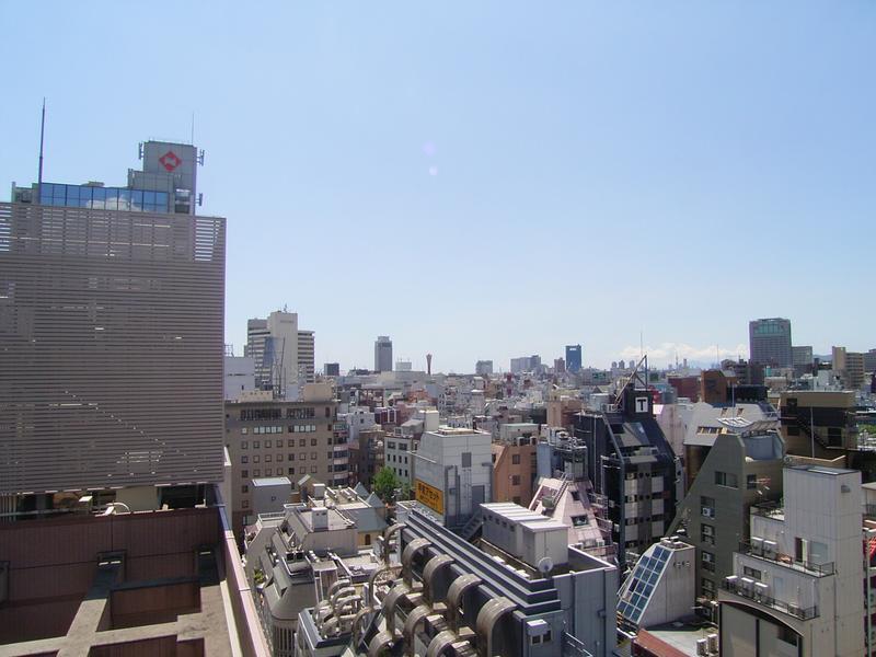 物件番号: 1025825396 ロイヤル神戸三宮  神戸市中央区加納町4丁目 1LDK マンション 画像4